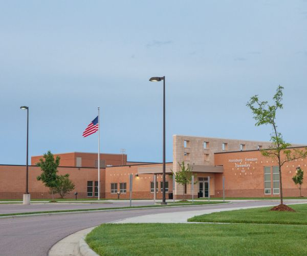 Freedom Elementary in Harrisburg SD